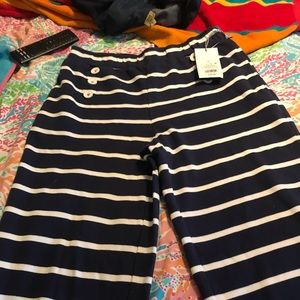 NWT Vineyard Vines for Target pants